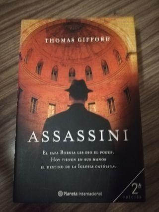 Assassini - Thomas Gifford