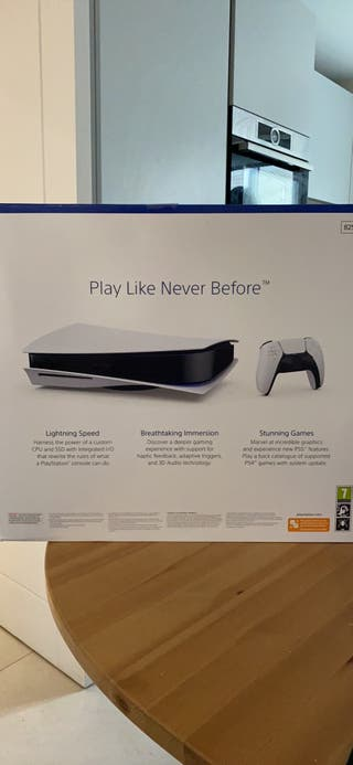 Brand New Sealed PlayStation 5