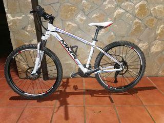 Bicicleta MMR talla S/M