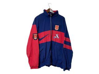 Chaqueta Fútbol Arsenal 94-96 Nike Premier Vintage