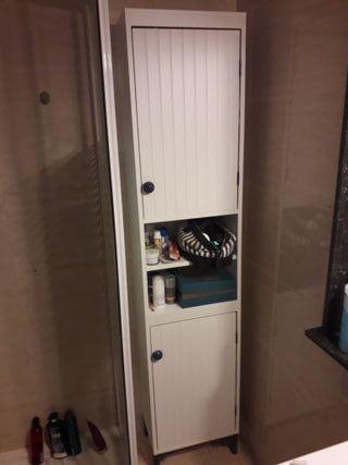 Armario de baño IKEA