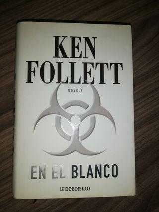 En el blanco - Ken Follet