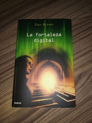 La fortaleza digital - Dan Brown