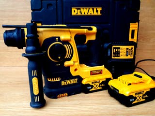 DEWALT DCH 243 taladro martillo SDS PLUS XR
