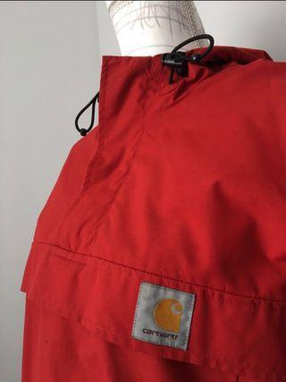 Carhartt roja