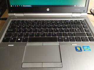 Ordenador portátil HP EliteBook 8470p