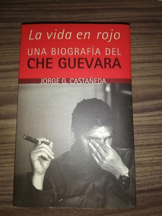 La vida en rojo - Jorge G. Castañeda
