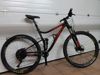 bicicleta mountain bike doble