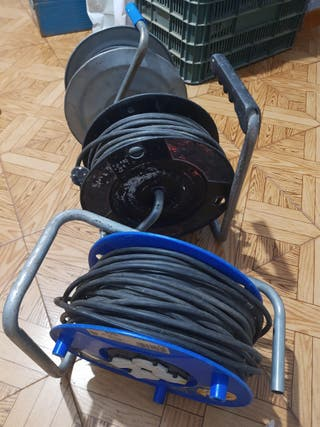 cable alargador bobina