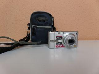 Camara de fotos Panasonic Leica