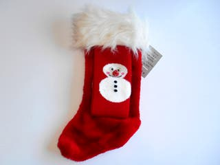 Pack 2 calcetines más bota Navidad (A ESTRENAR)