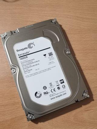 Disco duro 1tb nuevo