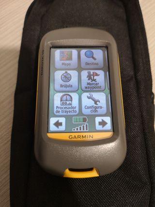 GPS Garmin Dakota 10