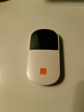 Router SIM portátil 3G+ Libre