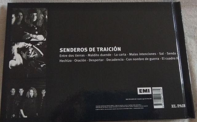 Héroes Del Silencio De Segunda Mano Por 6 En Madrid En Wallapop