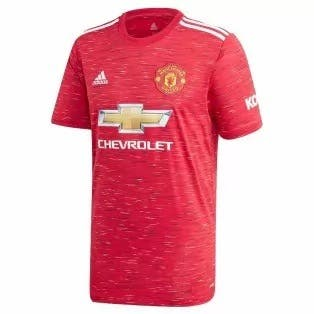 Manchester United Jersey 2020/21