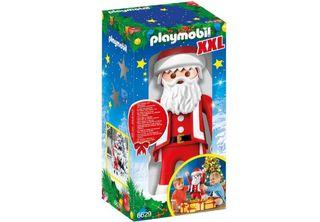 Playmobil xxl papá Noel santa Claus