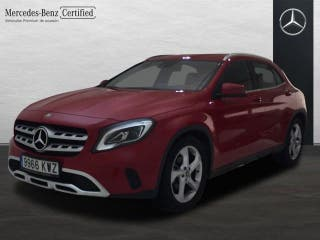 MERCEDES-BENZ Clase GLA 200 d SUV