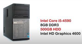 Ordenador Dell OptiPlex 9020