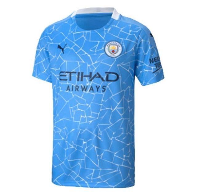Manchester City Jersey 2020/21