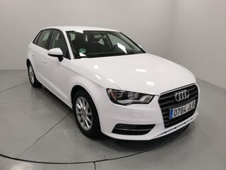Audi A3 Sportback 2.0 TDI 150CV clean Attraction