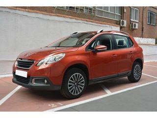 Peugeot 2008 1.2 VTI Style 60 kW (82 CV)