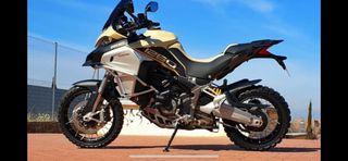 Ducati multistrada 1260 2019