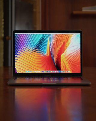 """Macbook Pro 13"""" 16GB Ram 512GB SSD (2018)"""