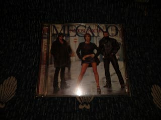 CD Mecano
