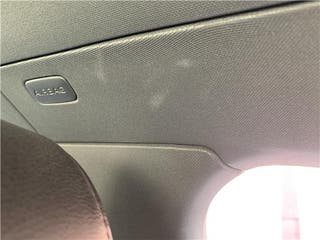 16142 Airbag lateral delantero izquierdo AUDI A4