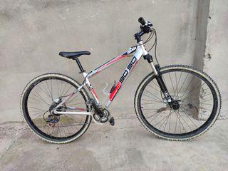 Bici MTB aluminio 29 pulgadas