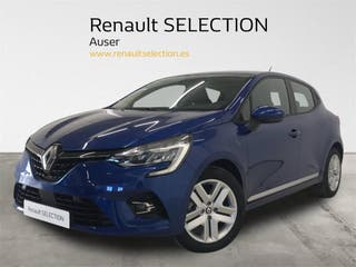 Renault Clio Intens TCE 2020