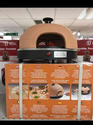 HORNOS PARA PIZZA A ESTRENAR( 4 personas)