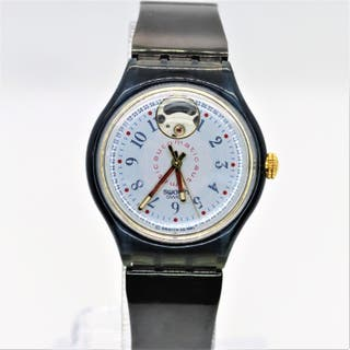 Reloj Swatch automatic 23 jewels