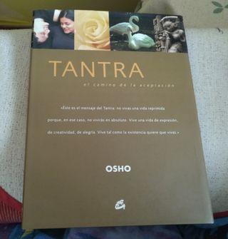 Osho - Tantra El camino de la aceptación
