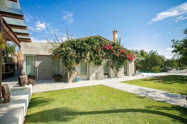 Preciosa Villa, excelente calidad, entorno Natural (San Pedro Alcántara, Málaga)