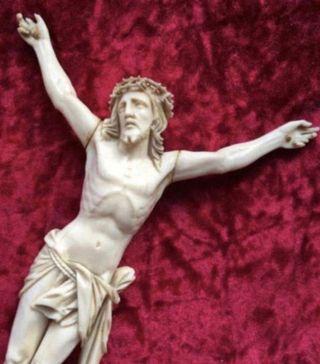 Cristo Antigüedades Religiosas