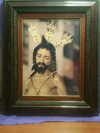 cuadro religioso