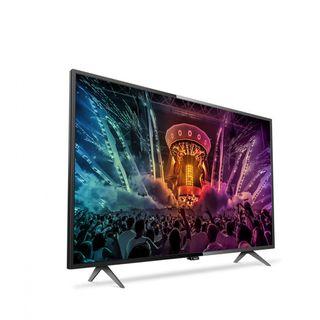 PHILIPS 55¨ 4K SMART TV / WIFI (55PUS6101/88)