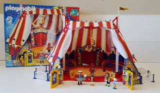 Playmobil 4230 carpa del circo