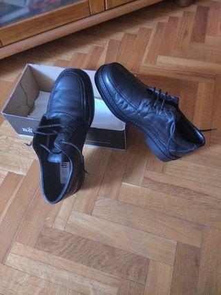 Zapatos caballero a estrenar t.43