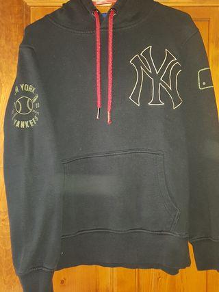 Sudadera New York Yankees