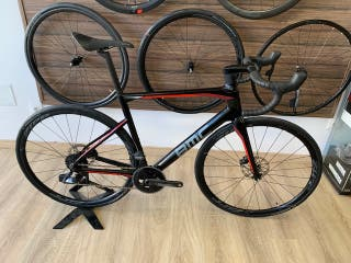 Bicicleta BMC RoadMachine RM01 talla 54