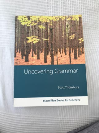 Pack libros gramática for English Teachers