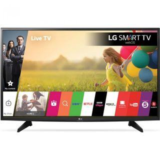 """Televisión LG 49"""" FULL HD / SMART TV / WIFI"""