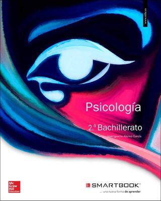 Psicología - 2º Bachillerato - 9788448609160