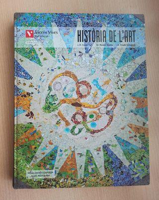 Historia del Arte Bachillerato
