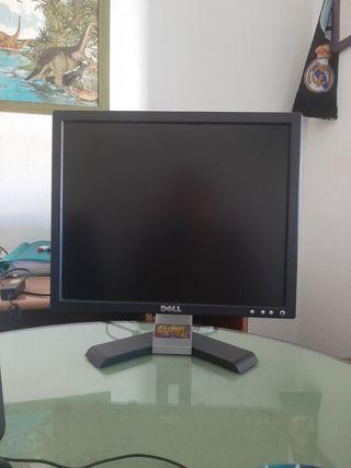 Monitor ordenador Marca DELL