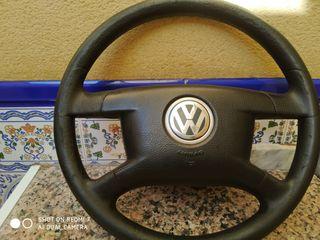 volante con airbag completo Transporter t5