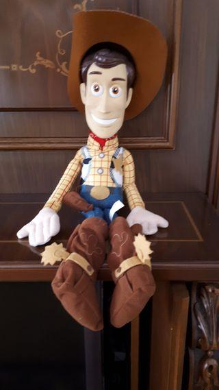 woody. Vaquero Toy Story